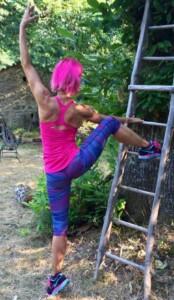 zumba fitness roma palestra
